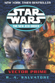 The New Jedi Order: Vector Prime