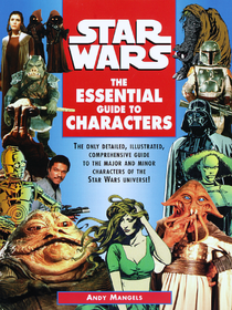 The Essential Guide to Characters