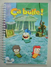 Ça bulle! Notebook.jpg