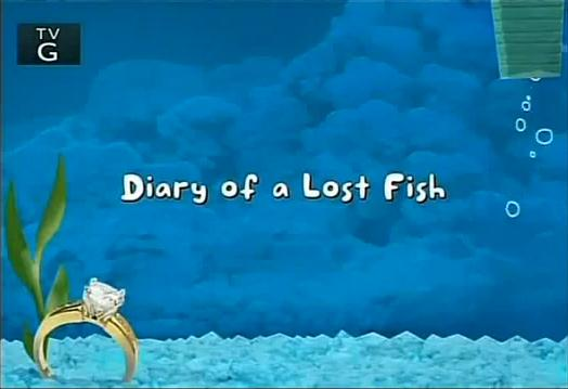 File:Diary of a Lost Fish title card.jpg
