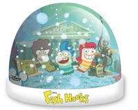 File:Fish Hooks Snow Globe.jpg