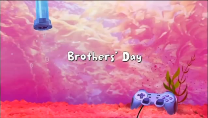 Brothers Day Fish Hooks Wiki