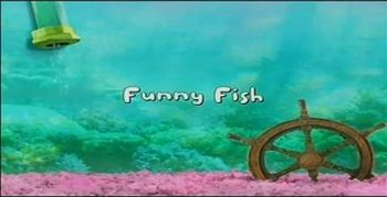 Funny Fish title card.JPEG
