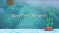 Doris Flores Gorgeous title card.PNG