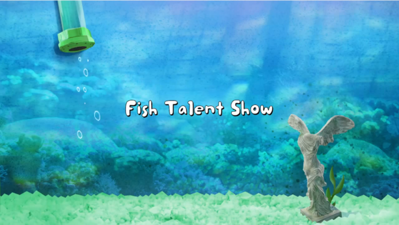 File:Fish Talent Show title card.png
