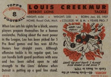 File:8 Lou Creekmur football card-B.jpg