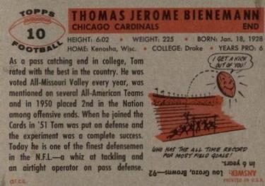 File:10 Tom Bienemann football card-B.jpg