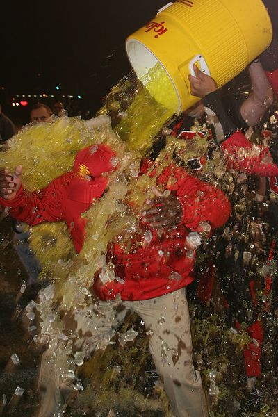 File:Gatorade shower.jpg