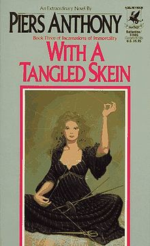 With a Tangled Skein by Piers Anthony.jpg