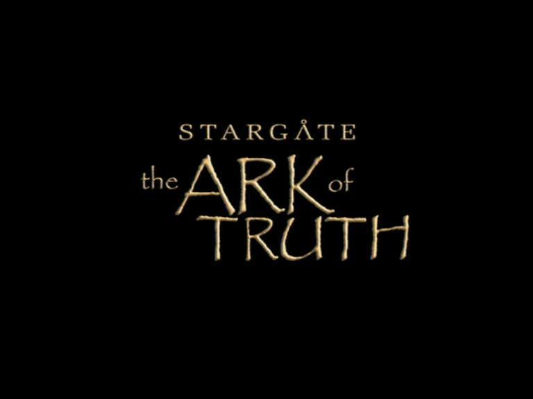 Fichier:Logo Stargate The Ark of Truth Navigation.jpg