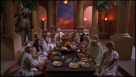 Image illustrative de l'article Salle de réception du palais d'Apophis