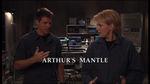 Épisode:Le Manteau d'Arthur