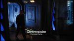 Épisode: Confrontation, 1re partie