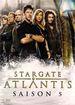 Portail:Épisodes de Stargate Atlantis Saison 5