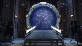 Image illustrative de l'article Franchise Stargate
