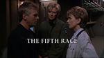 Épisode:La Cinquième Race