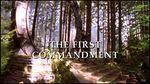 Épisode:Le Premier Commandement