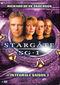 Portail:Épisodes de Stargate SG-1 Saison 3