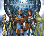 Portail:Personnages Stargate Infinity