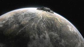 Image de la planète