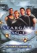 Portail:Épisodes de Stargate SG-1 Saison 10