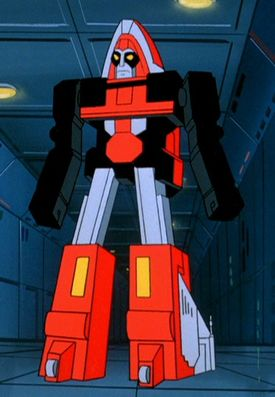 Fitor - GoBots Wiki