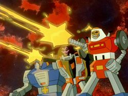 challenge of the gobots complete series