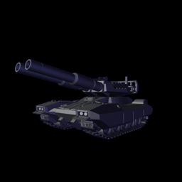 File:Type61 Tank.png
