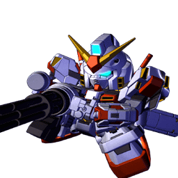 RX-78-5 Gundam Unit 5 G05 Booster.png
