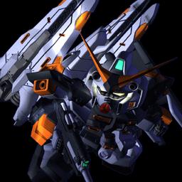 File:RX-78NT-X (MRX-003) NT-X.png