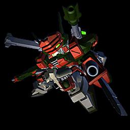 GAT-X103AP Verde Buster.png