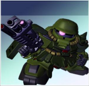File:MS-06FZ Zaku II Kai Command Type.jpg