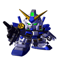 RX-78-4 Gundam Unit 4 G04.png