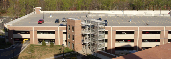 File:Sandy Creek Parking Deck.jpg
