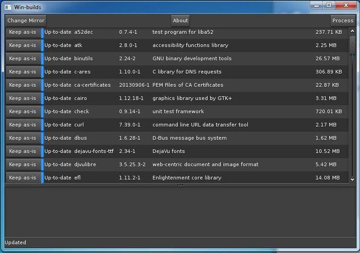 MinGW/Eclipse Installation - GridLAB-D Wiki