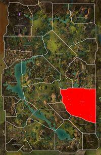 Metrica Province - GW2 Achievements