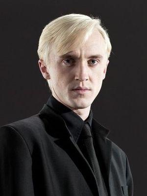 Draco Malfoy Harry Potter Wiki