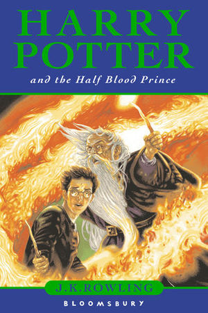Harry Potter and the Half-Blood Prince - Harry Potter Wiki
