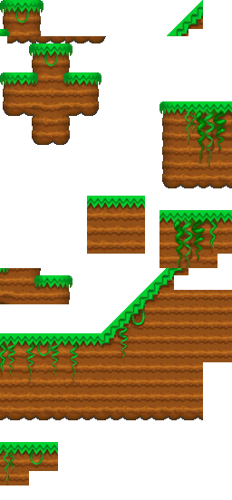 Finished:New Super Mario Bros /Unused Tilesets and
