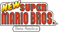 NSMB Beta Replica-Logo.png