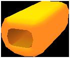 NSMB2-3D Donut Block angled view.png