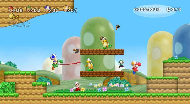 File:NSMBW-Pre-E3 2009 Screenshots-9.jpg