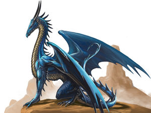 Blue Dragon by BenWootten.jpg