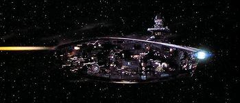 Sanyo PLVZ5 5thElement StarshipLarge.jpg