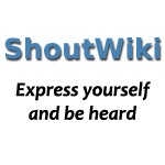 File:ShoutWikiLogo.png