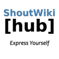 ShoutWiki Hub logo.png