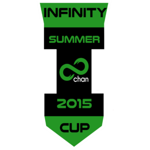 2015 Infinity Summer Cup Logo.png