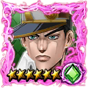 (6★) Jotaro Kujo (Tactical) icon.png
