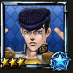 (3★) Josuke Higashikata (Courage) Icon