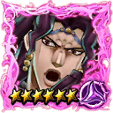 (6★) Kars ~ Ultimate Lifeform ~ (Solitary) icon.png